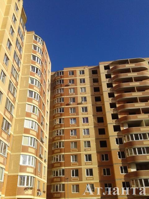 Продается 1-комнатная квартира в новострое на ул. Школьная — 24 550 у.е. (фото №2)