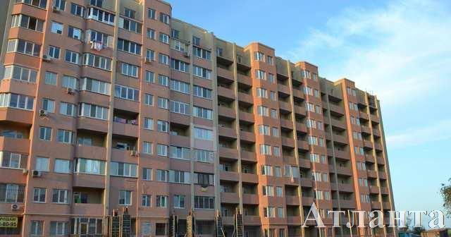 Продается 2-комнатная квартира в новострое на ул. Сахарова — 60 000 у.е.