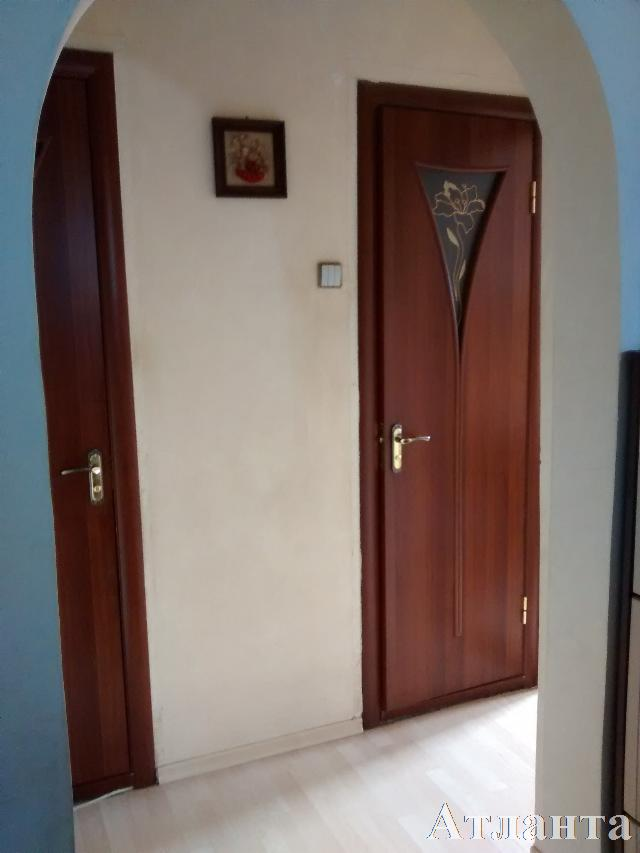 Продается 3-комнатная квартира на ул. Заболотного Ак. — 45 000 у.е. (фото №5)