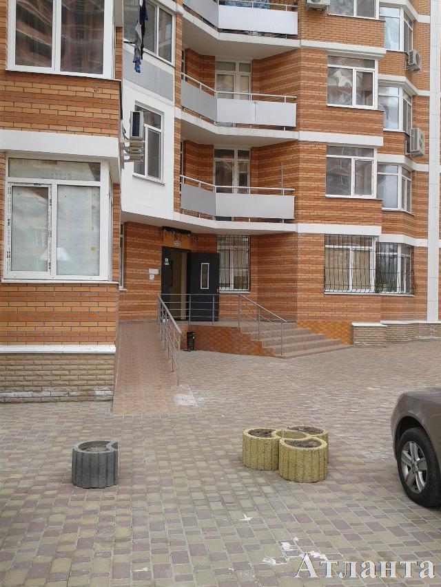 Продается 2-комнатная квартира в новострое на ул. Проценко — 45 000 у.е.