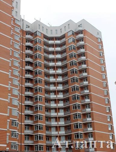 Продается 2-комнатная квартира в новострое на ул. Проценко — 43 500 у.е. (фото №2)