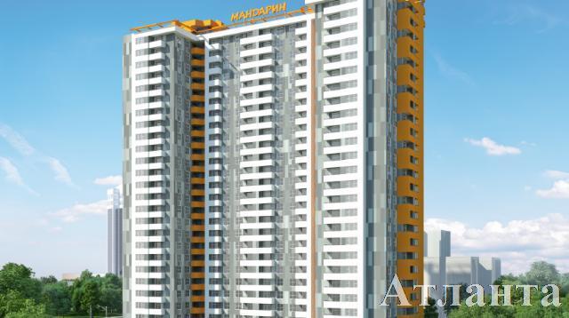 Продается 3-комнатная квартира в новострое на ул. Канатная — 64 000 у.е.