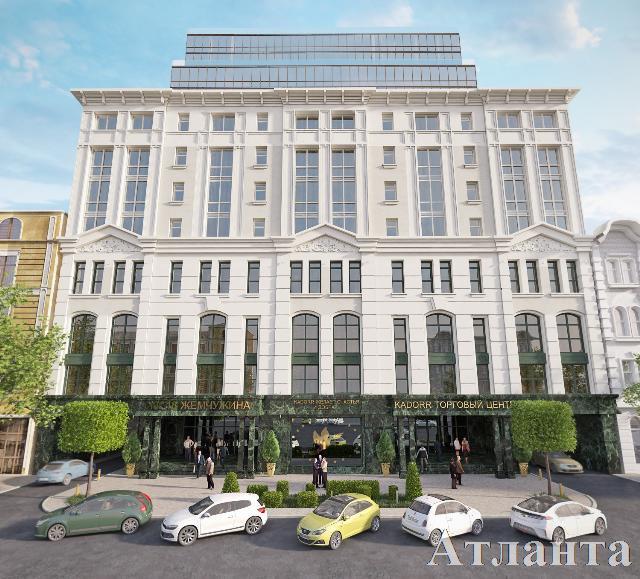 Продается 2-комнатная квартира в новострое на ул. Большая Арнаутская — 90 900 у.е.