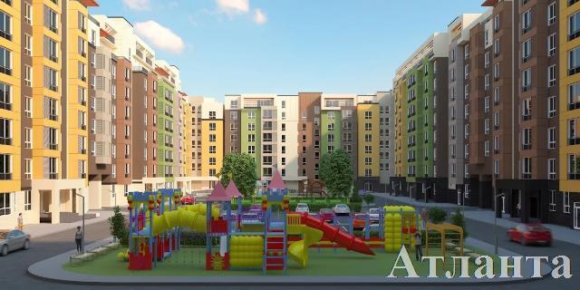 Продается 1-комнатная квартира в новострое на ул. Чехова — 23 500 у.е. (фото №3)