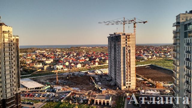 Продается 2-комнатная квартира в новострое на ул. Жемчужная — 55 000 у.е. (фото №4)