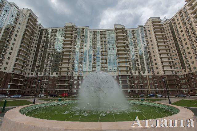 Продается 2-комнатная квартира в новострое на ул. Жемчужная — 55 000 у.е. (фото №5)