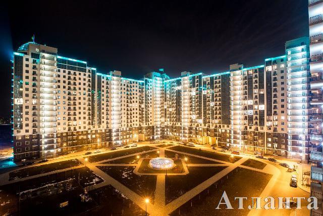 Продается 2-комнатная квартира в новострое на ул. Жемчужная — 55 000 у.е. (фото №6)