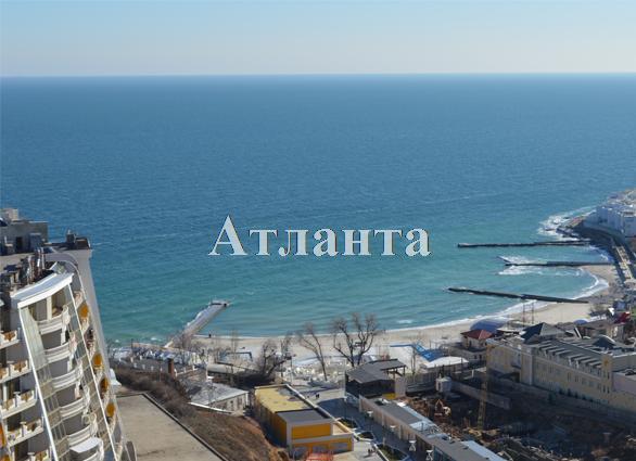 Продается 1-комнатная квартира в новострое на ул. Гагаринское Плато — 78 850 у.е.