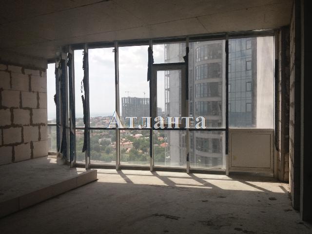 Продается 1-комнатная квартира в новострое на ул. Гагаринское Плато — 78 850 у.е. (фото №2)