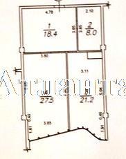 Продается 1-комнатная квартира в новострое на ул. Гагаринское Плато — 78 850 у.е. (фото №4)