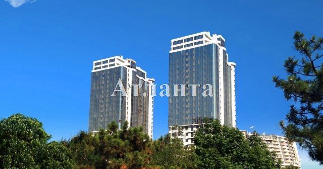 Продается 1-комнатная квартира в новострое на ул. Гагаринское Плато — 78 850 у.е. (фото №5)