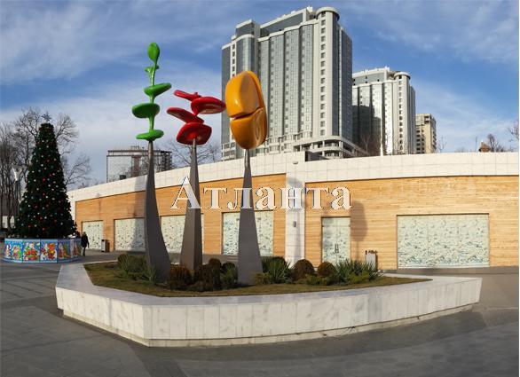 Продается 1-комнатная квартира в новострое на ул. Гагаринское Плато — 78 850 у.е. (фото №6)
