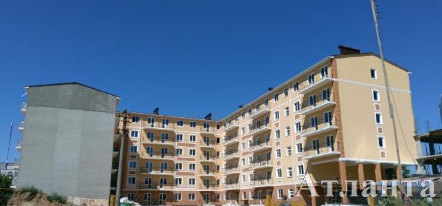 Продается 1-комнатная квартира в новострое на ул. Люстдорфская Дорога — 33 000 у.е.