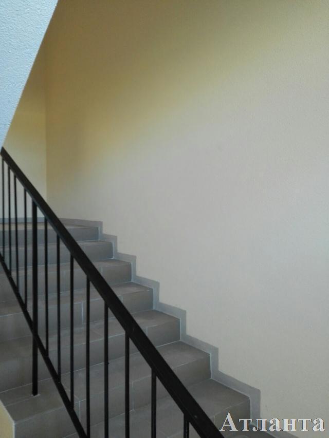 Продается 1-комнатная квартира в новострое на ул. Люстдорфская Дорога — 33 000 у.е. (фото №2)