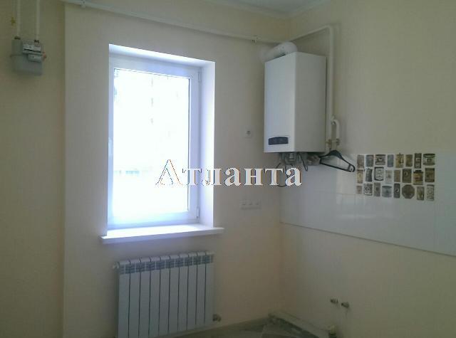 Продается 1-комнатная квартира в новострое на ул. Люстдорфская Дорога — 32 000 у.е. (фото №3)