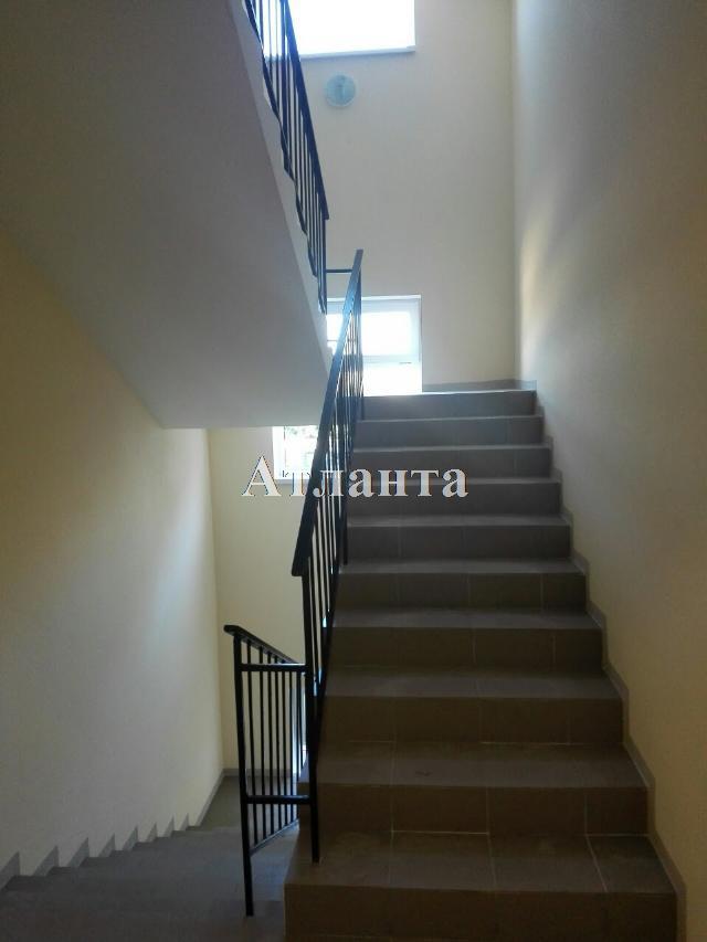 Продается 1-комнатная квартира в новострое на ул. Люстдорфская Дорога — 32 000 у.е. (фото №6)