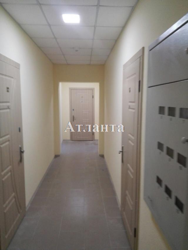 Продается 1-комнатная квартира в новострое на ул. Люстдорфская Дорога — 32 000 у.е. (фото №7)