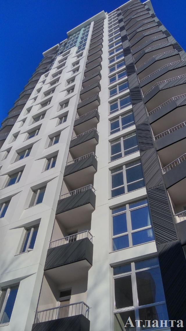 Продается 1-комнатная квартира в новострое на ул. Генуэзская — 77 000 у.е.