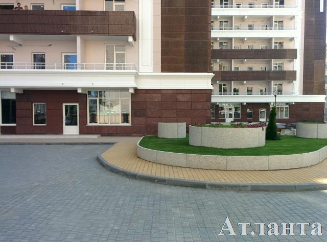 Продается 1-комнатная квартира в новострое на ул. Генуэзская — 77 000 у.е. (фото №2)