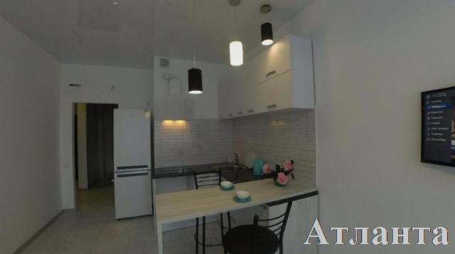 Продается 1-комнатная квартира в новострое на ул. Генуэзская — 77 000 у.е. (фото №6)