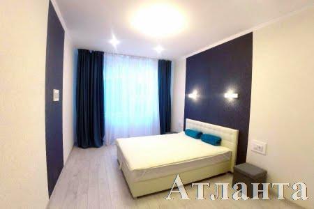Продается 1-комнатная квартира в новострое на ул. Генуэзская — 77 000 у.е. (фото №7)