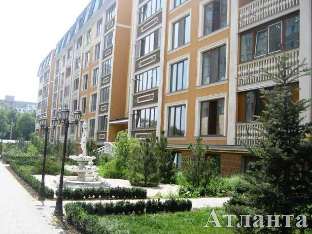 Продается 1-комнатная квартира в новострое на ул. Маршала Говорова — 19 000 у.е. (фото №2)