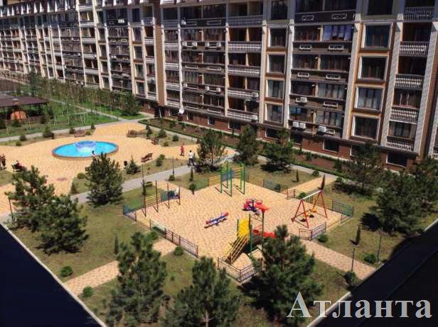 Продается 1-комнатная квартира в новострое на ул. Маршала Говорова — 19 000 у.е. (фото №3)