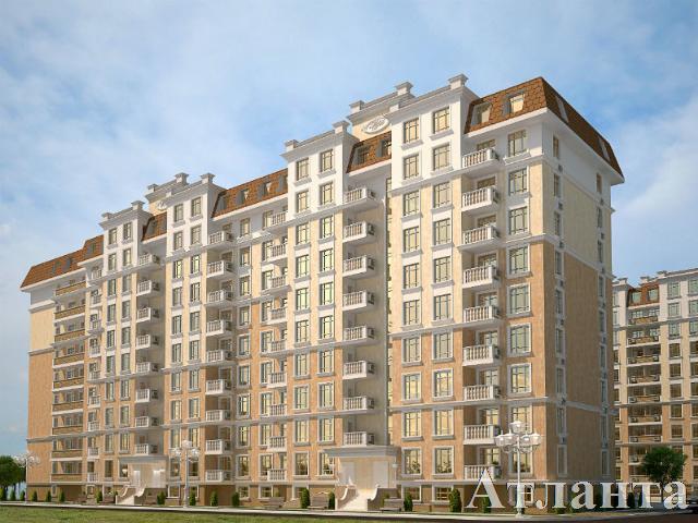 Продается 1-комнатная квартира в новострое на ул. Маршала Говорова — 21 000 у.е.