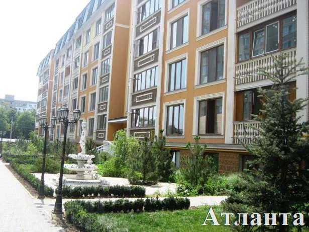 Продается 1-комнатная квартира в новострое на ул. Маршала Говорова — 21 000 у.е. (фото №2)