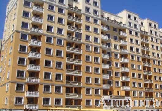 Продается 1-комнатная квартира в новострое на ул. Маршала Говорова — 21 000 у.е. (фото №4)
