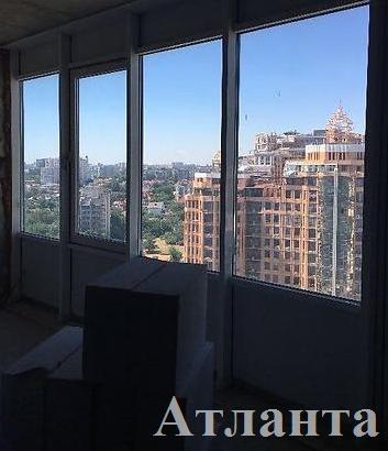 Продается 1-комнатная квартира в новострое на ул. Генуэзская — 65 000 у.е.