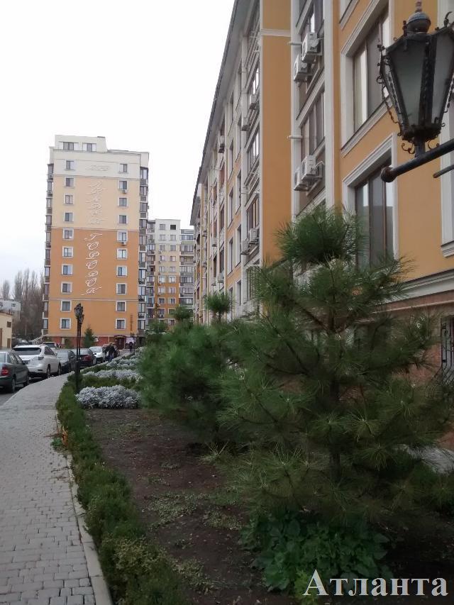 Продается 1-комнатная квартира в новострое на ул. Маршала Говорова — 75 000 у.е.
