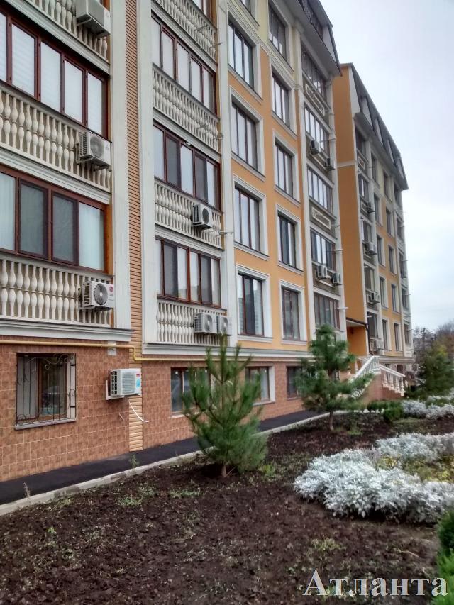 Продается 1-комнатная квартира в новострое на ул. Маршала Говорова — 75 000 у.е. (фото №2)