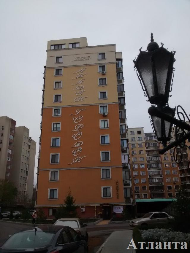 Продается 1-комнатная квартира в новострое на ул. Маршала Говорова — 75 000 у.е. (фото №3)