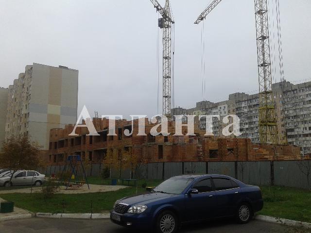 Продается 1-комнатная квартира в новострое на ул. Заболотного Ак. — 34 000 у.е. (фото №4)
