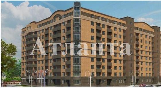 Продается 1-комнатная квартира в новострое на ул. 1 Мая — 22 350 у.е.