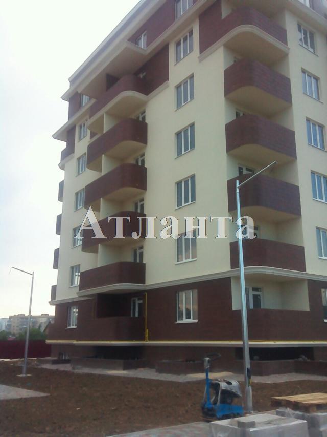 Продается 3-комнатная квартира в новострое на ул. Николаевская — 61 000 у.е.
