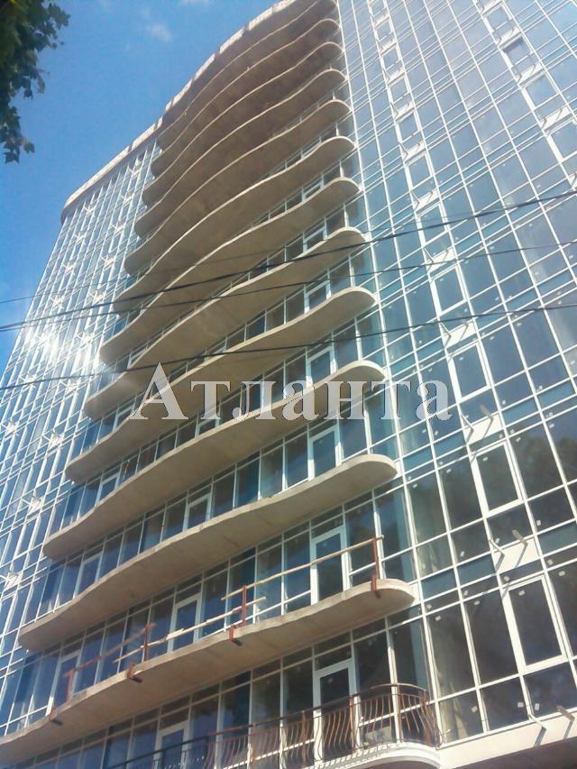 Продается 1-комнатная квартира в новострое на ул. Удельный Пер. — 94 600 у.е. (фото №2)