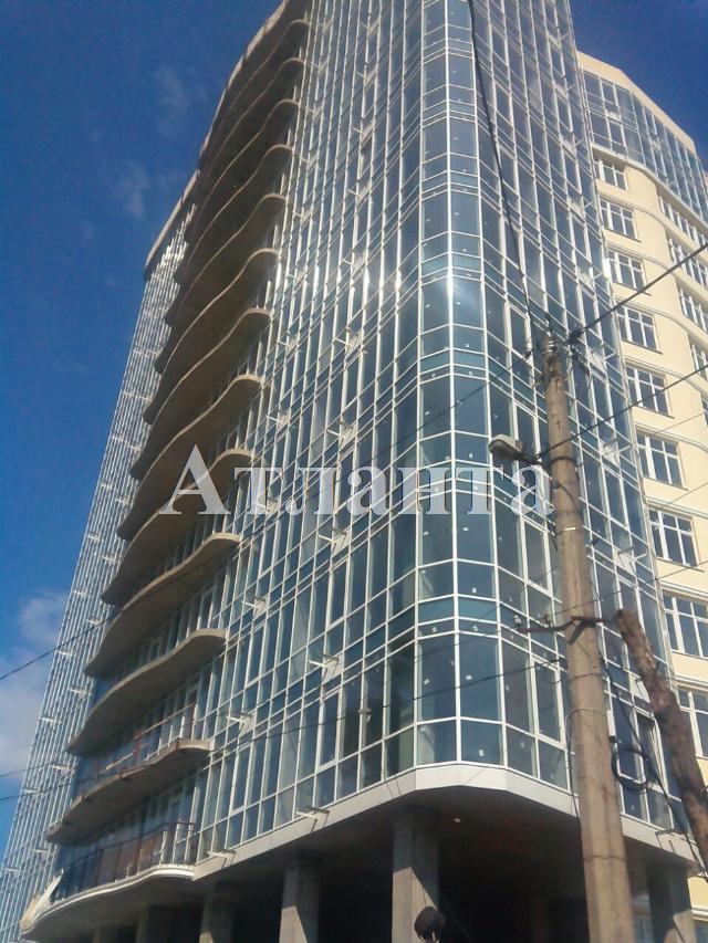 Продается 1-комнатная квартира в новострое на ул. Удельный Пер. — 94 600 у.е. (фото №3)