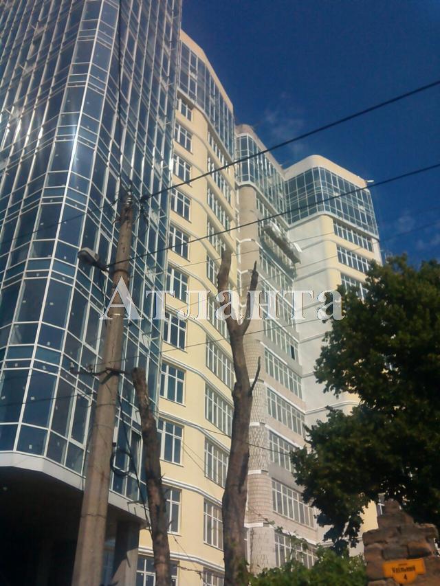 Продается 1-комнатная квартира в новострое на ул. Удельный Пер. — 94 600 у.е. (фото №4)