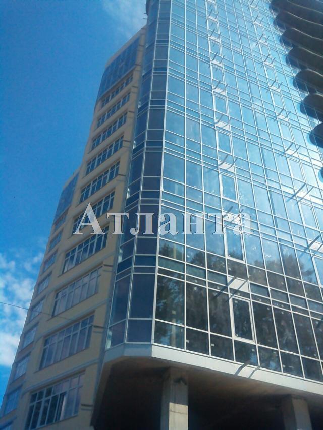Продается 1-комнатная квартира в новострое на ул. Удельный Пер. — 94 600 у.е. (фото №5)