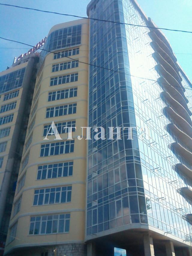 Продается 1-комнатная квартира в новострое на ул. Удельный Пер. — 83 000 у.е. (фото №2)