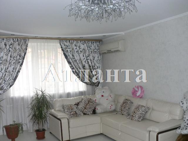 Продается 3-комнатная квартира на ул. Кузнецова Кап. — 60 000 у.е.