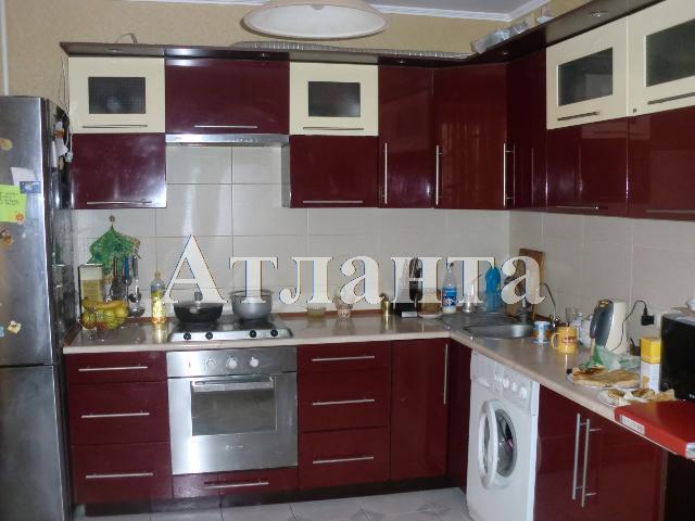 Продается 3-комнатная квартира на ул. Кузнецова Кап. — 60 000 у.е. (фото №2)