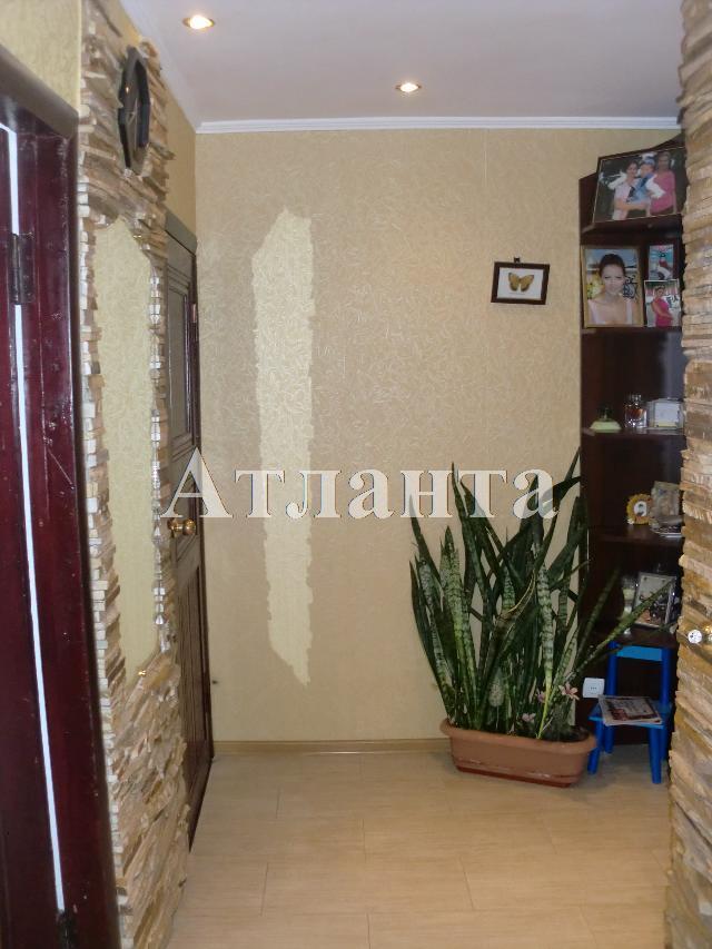Продается 3-комнатная квартира на ул. Кузнецова Кап. — 60 000 у.е. (фото №4)