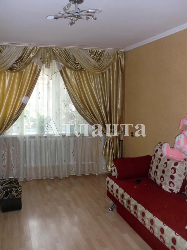 Продается 3-комнатная квартира на ул. Кузнецова Кап. — 60 000 у.е. (фото №6)
