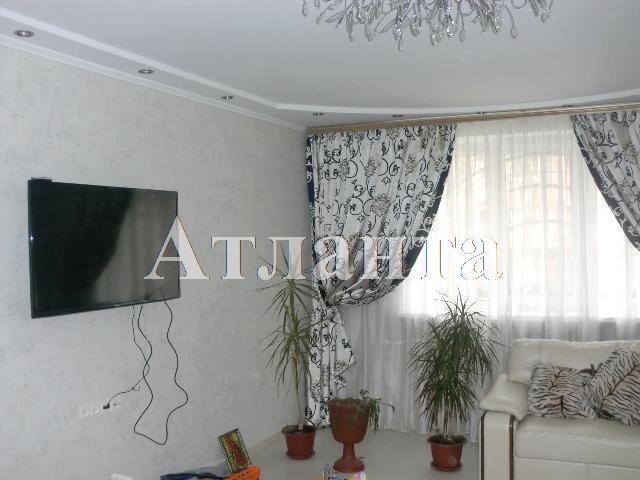 Продается 3-комнатная квартира на ул. Кузнецова Кап. — 60 000 у.е. (фото №7)