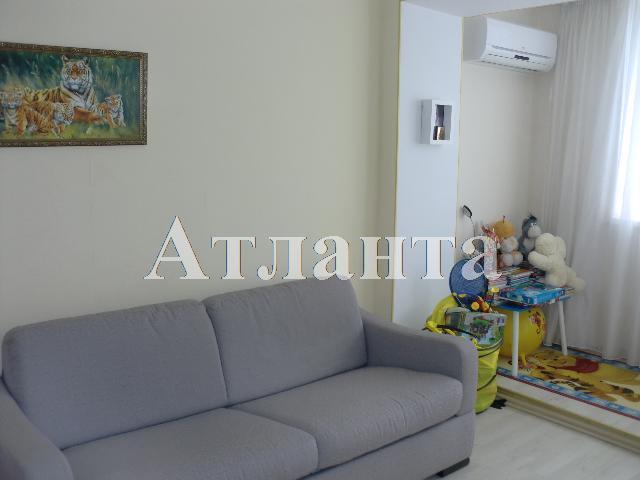 Продается 2-комнатная квартира на ул. Крымская — 42 000 у.е.