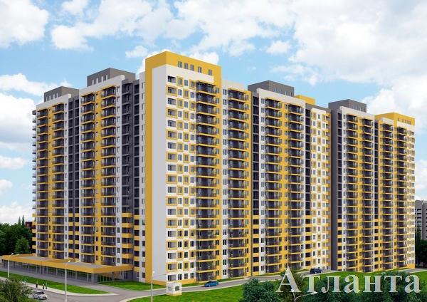 Продается 2-комнатная квартира в новострое на ул. Михайловская — 51 480 у.е. (фото №2)