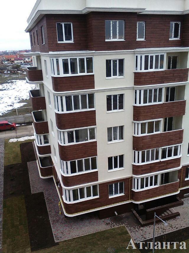 Продается 1-комнатная квартира в новострое на ул. Николаевская — 20 160 у.е. (фото №3)